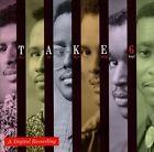 Take 6 by Take 6 (CD, Feb-1988, Warner Alliance)