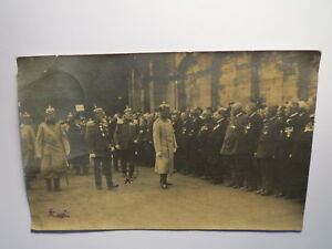 Coburg - 1913-parade Avant Duc-soldat Krafft? Médaille Régiment Ir 95/photo-afficher Le Titre D'origine Les Produits Sont Disponibles Sans Restriction