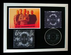 ARCHITECTS-SIGNED-FRAMED-HOLY-HELL-DOOMSDAY-CIRCLE-100-GENUINE-FAST-GLOBAL-SHIP