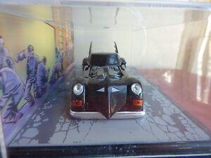 Eagle-Moss-Batman-Leyendas-De-BATIMoVIL-EL-CABALLERO-DE-LA-NOCHE-N-204-edicion-68-Coche-de-juguete