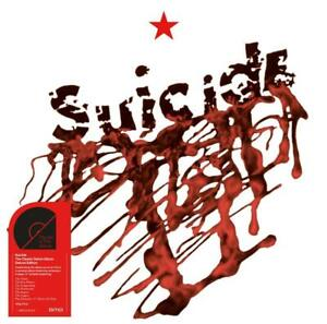 Suicide-Suicide-Art-of-the-Album-Edition-CD-NEU-OVP
