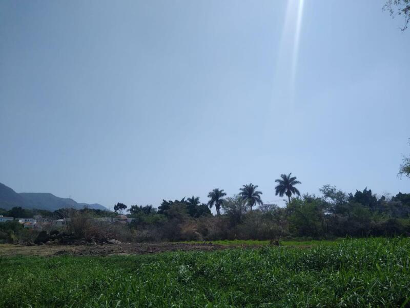 Terreno - San Gaspar