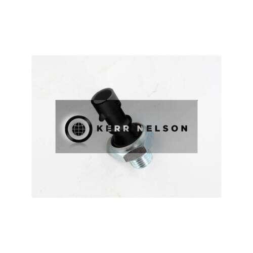 SOP002 Genuine Kerr Nelson Oil Pressure Switch