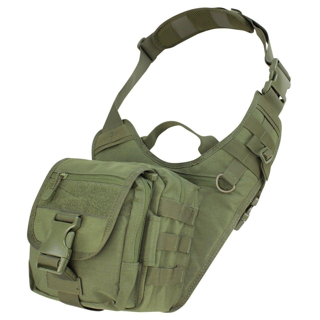 Condor Outdoor EDC Bag Olive Drab 9