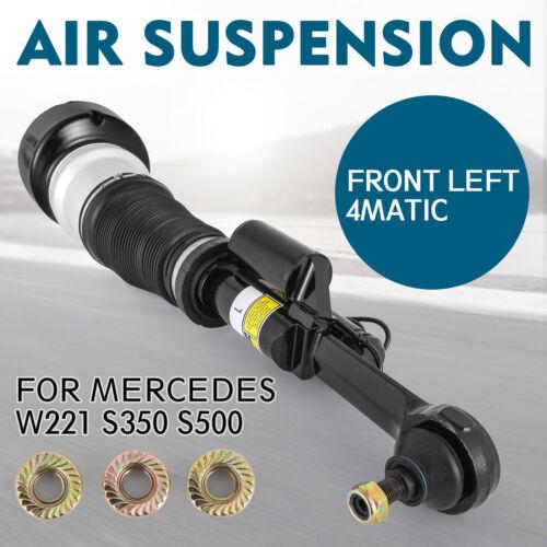 Federung vorne links Luftfederbein für Mercedes S KLASSE W221 C216 4MATIC Strut