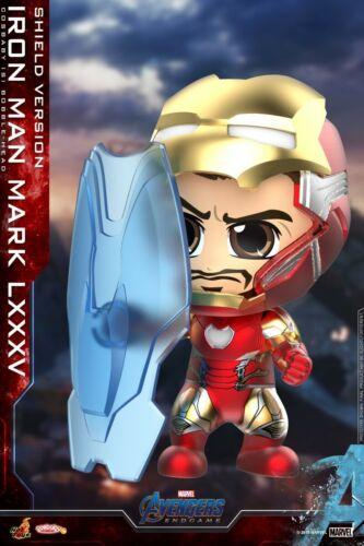 Hot Toys Avengers Endgame Marvel COSBABY Bobble-Head Mini Figure Modle Toys Gift