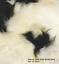 Sheepskin-rustic-stool-tabouret-hocker-sheepskin-Long-Wool-12-20cm-25-color thumbnail 5
