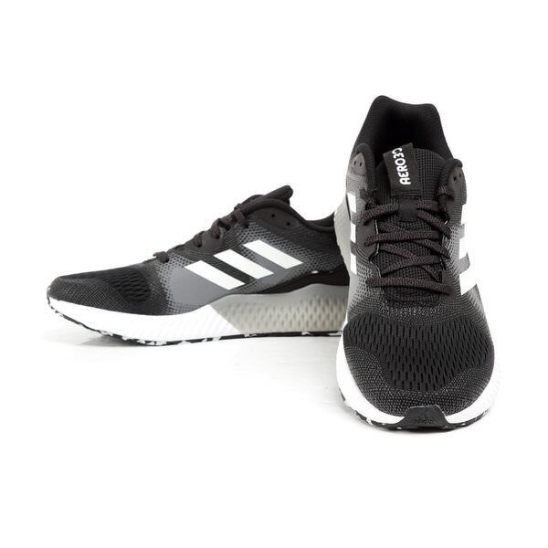 Adidas Aerobounce ST Running shoes (BW0305) Athletic Sneakers Trainers Runners