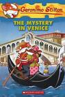 The Mystery in Venice by Geronimo Stilton (Hardback, 2012)