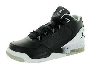 3a19400ad59b6c Nike Air Jordan Flight Origin 2 (GS) Black White-Grey Mist New In ...