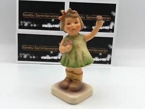 Hummel-Figurine-793-Herzlich-Willkommen-4-1-8in-1-Choice-Top-Condition
