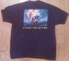 T-Shirt Magic Mtg Prerelease Libérateurs de Kamigawa - Saviors of Preview - XL