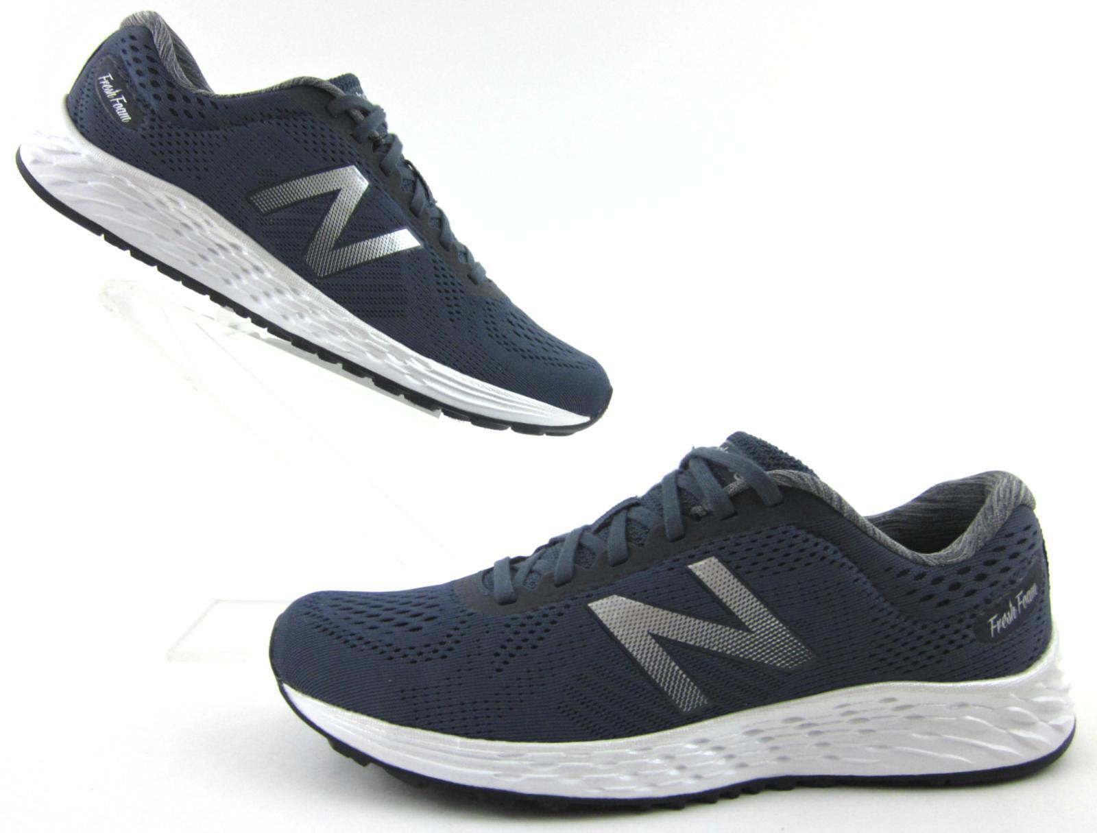 New Balance 'Fresh Foam Arishi' Running  Chaussures  Thunder &  noir  9B WORN ONCE!