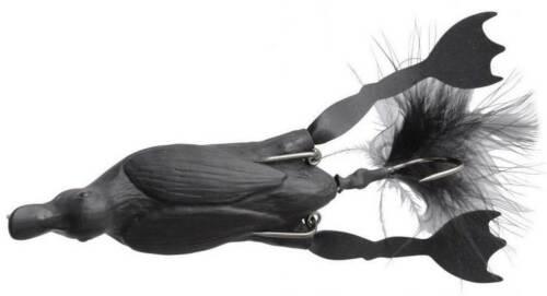 Savage Gear 3D Hollow Duckling 7.5cm-15g Angeln Köder,Hecht,Raubfische Wobbler