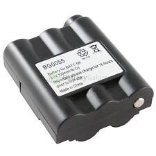 Two-Way 2-Way Radio Battery 350mAh NiCd for Midland LXT-210 305 310 350 410 435