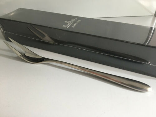 Rosenthal TAILLE Besteck FLEISCHGABEL 19 cm  Fork Gabel Flatware