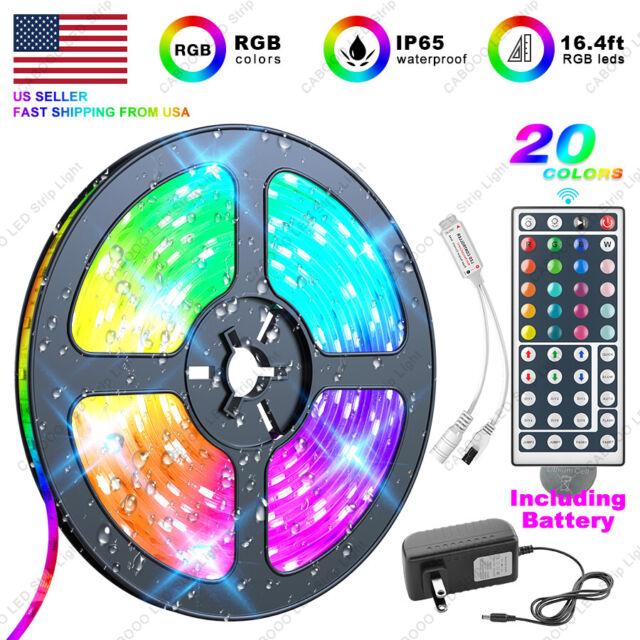 US 5M RGB 5050