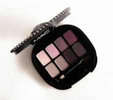 MAC KEEPSAKES PLUM EYES Eyeshadow Palette 8 Colors 100% AUTHENTIC NIB Limited Ed