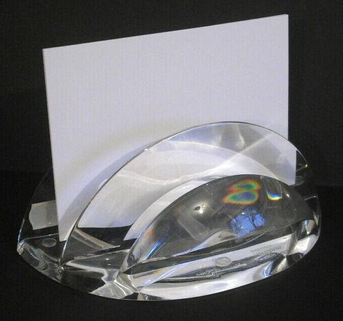 Briefständer oder Köcher Rexel Nimbus Schreibtisch-Set Acryl transparent