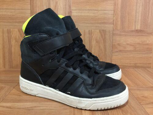 Raro Pop Rivalry mujer Retro Negro Zapatillas Volt Adidas 5 para Hipster Gusset 7 rH6Fr0Wq