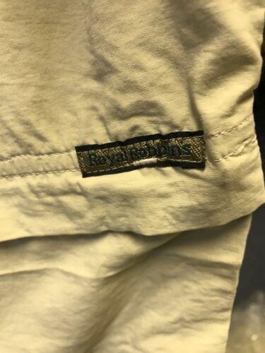 Royal Robbins Zip and Travel Pants