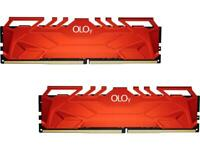 OLOy MD4U1636181CHRDA 32GB (2 x 16GB) PC4-28800 3600MHz DDR4 288-Pin DIMM Desktop Memory
