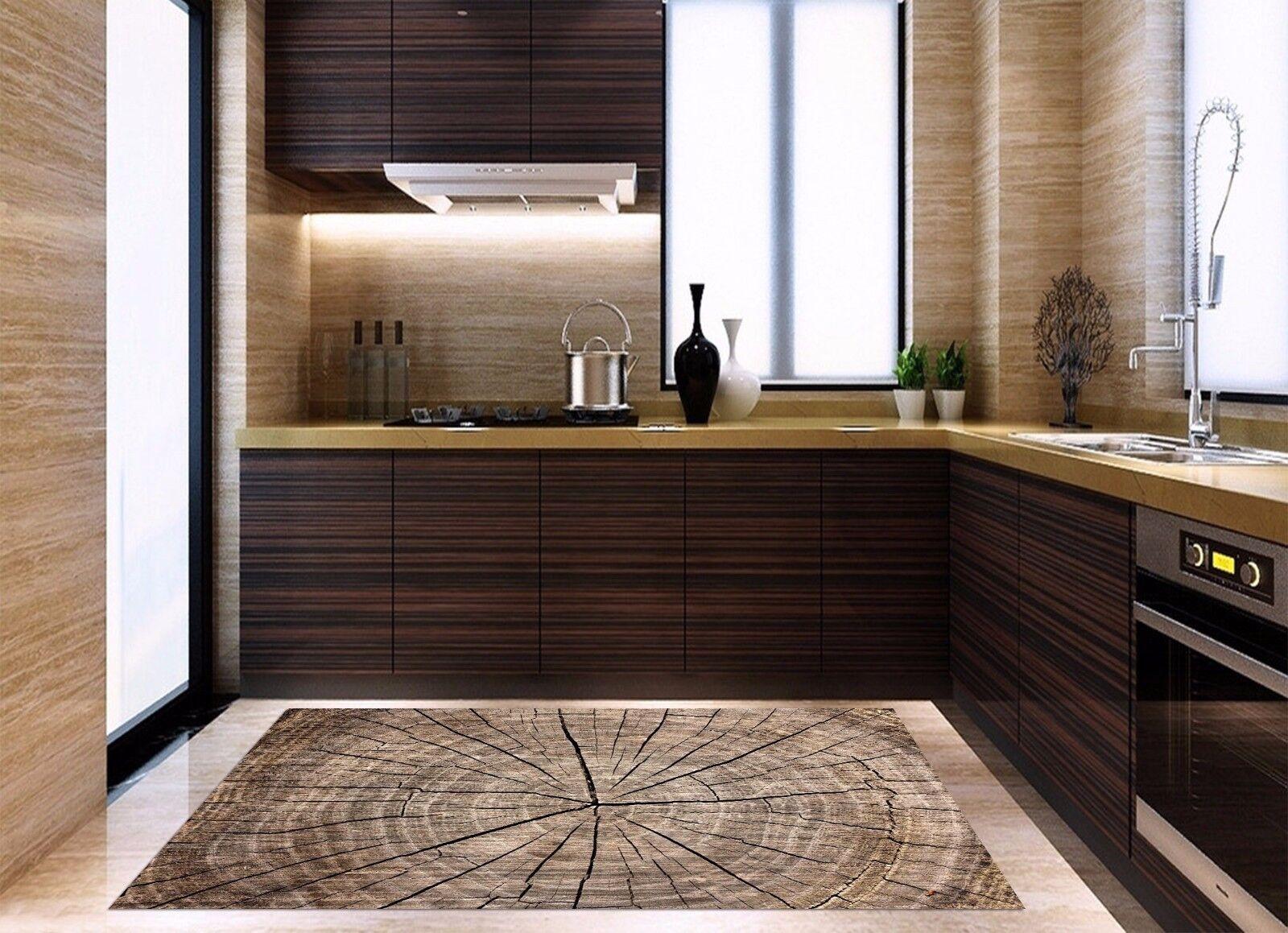 3D Wood Texture 62 Kitchen Mat Floor Murals Wall Print Wall AJ WALLPAPER UK Kyra