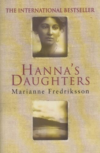 1 of 1 - Hanna's Daughters; Marianne Fredriksson