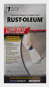 Rustoleum Concrete Patch Repair 2