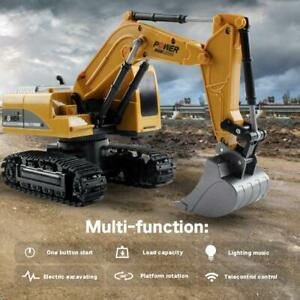6-Channel-Alloy-RC-Truck-Excavator-Remote-Control-Simulation-Crawler-Kids-Toys