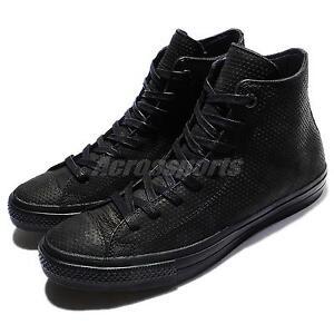 all black converse ebay