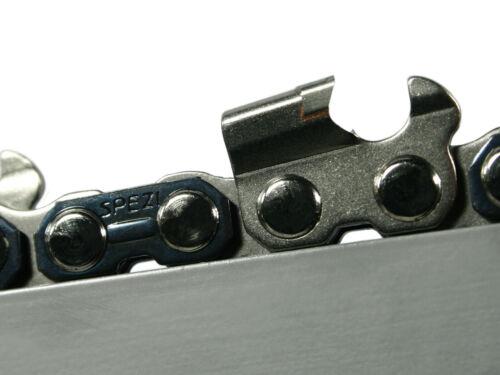 """37cm Sägenspezi Hartmetall Kette HM 3//8/"""" 56TG 1,6mm passend für Stihl MSE 250 C"""