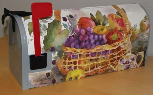Dee/'s Harvest by Judy Buswell Magnetic Mailbox Cover by Magnet Works #8605