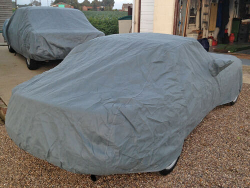 TVR Tuscan 1967-1970 WeatherPRO Car Cover