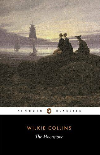 1 of 1 - The Moonstone (Penguin Classics) by Collins, Wilkie 0140434089 The Cheap Fast