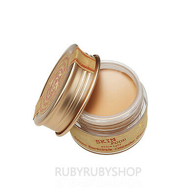 [SKINFOOD] Salmon Dark Circle Concealer Cream - 10g #01