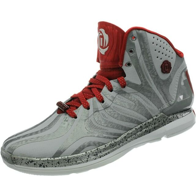 a1888d5968c adidas D Rose 4.5 Men s Basketball Shoes Sports Trainers Chicago ...
