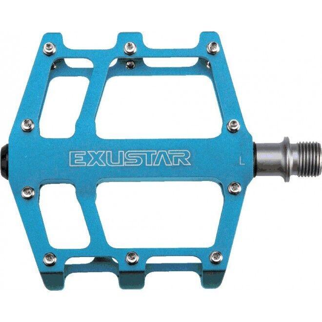Exustar E-PB525 E-PB525 E-PB525 Pedal, Plattform, versch. Farben, NEU 33d7b1