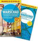 MARCO POLO Reiseführer Warschau von Thoralf Plath und Mirko Kaupat (2015, Taschenbuch)