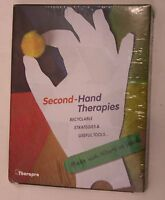 Second Hand Therapies Therapro Card Set - Sealed