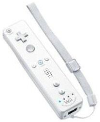 1 of 1 - Nintendo Remote Plus (RVLAPNWA) Motion Controller