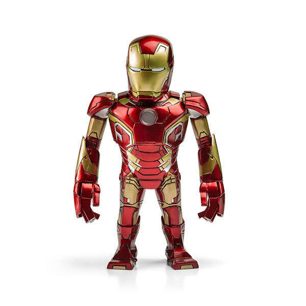 Marvel Avengers Age of Ultron Artist Mix Figure IRON MAN Hot Toys TOUMA