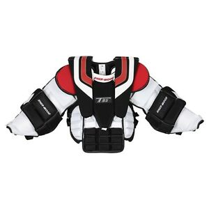 New Sherwood T95 Hockey Goalie Chest Protector Large Jr Size Goal
