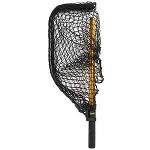 Frabill Power Stow Collapsible Fishing Landing Net Size