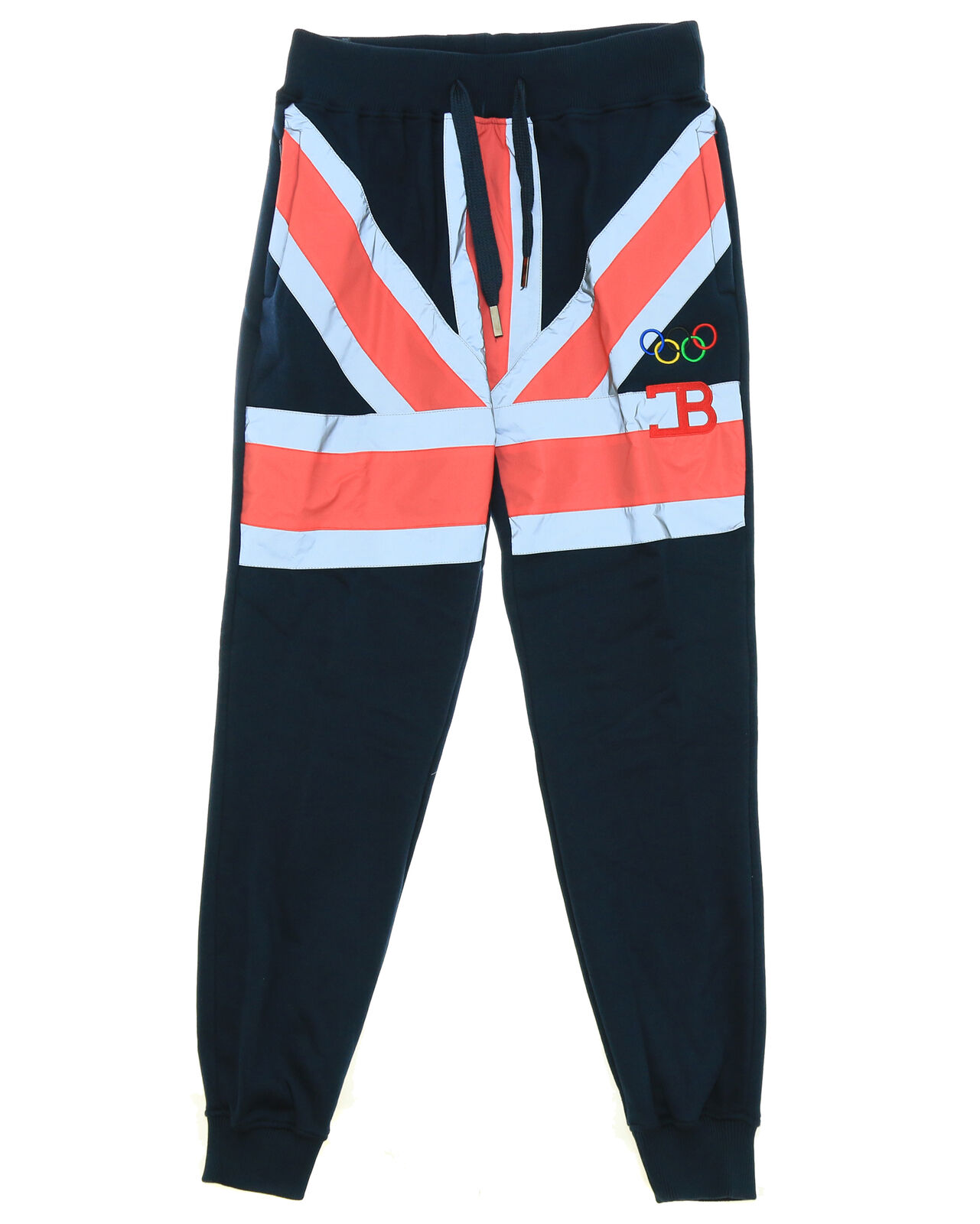 Coke Boys Men's London Olympic Jogger Sweatpants