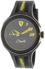 Ferrari Scuderia FXX Silicone Mens Watch 0830224