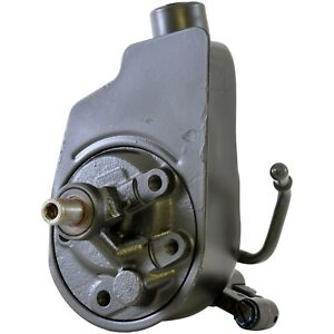 Power-Steering-Pump-ACDelco-Pro-36P1387-Reman