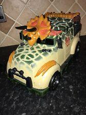 Teenage Mutant Ninja Turtles Tricera Tank Paleo Truck 2006