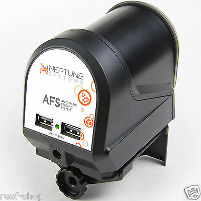Neptune Systems AFS Apex AFS-110 Automatic Feeding System FREE USA SHIPPING!