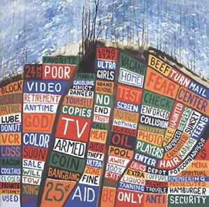RADIOHEAD-Hail-To-The-Thief-CD